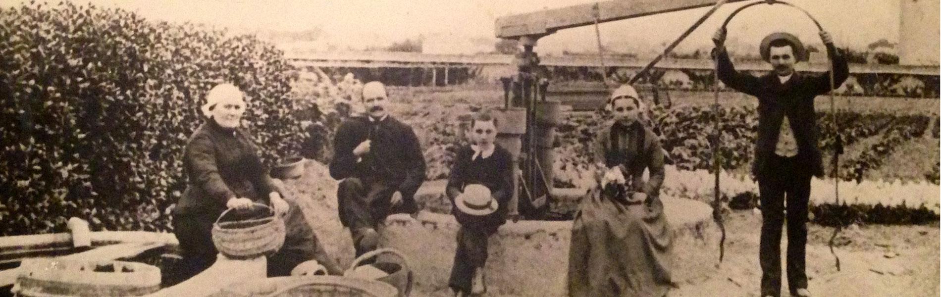 historique 1896